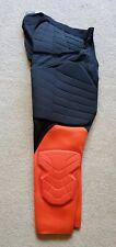 Jordan Pro Combat Compression Pants Russell Westbrook Custom Athlete PE Orange