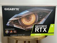 Brand New GIGABYTE GeForce RTX 3060 Ti Gaming OC PRO 8G Graphics Card *In Hand