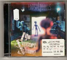 (GL574) These 4 Walls, Life Support Sound - 2004 CD
