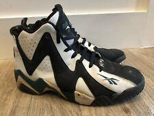 Reebok Kamikaze II-Shawn Kemp NBA Baloncesto Zapatillas Sneakers-SuperSonics