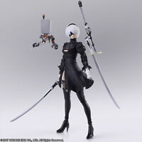 Square Enix Nier Automata BRING ARTS Yorha No.2 Type B Version 2.0 PSL Limited