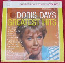 Doris Day's Greatest Hits [Vinyl LP,Columbia, CS 8635]