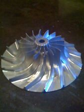 S Trim CW Billet Impeller VORTECH PAXTON NOVI 1200 Supercharger Upgrade SC trim