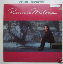 RONNIE MILSAP - Stranger Things Have Happened - Ex LP