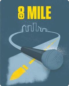 8 Mile (Blu-ray) NEW SEALED