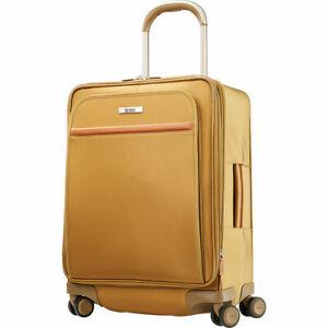 Hartmann Luggage Metropolitan 2 Domestic Carry On Exp. Widebody Spinner - Safari
