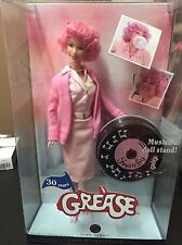 2007 Pink Label Grease Frenchy Barbie