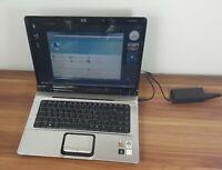 Win VISTA 64 Bit Notebook HP DV6-6000 DV6316eu Turion GeForce 160GB IEEE1394 uvm