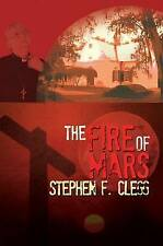 The Fire of Mars-ExLibrary