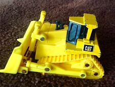 Caterpillar Diecast Bulldozer by Mattel 1998 Great Price & FREE SHIPPING