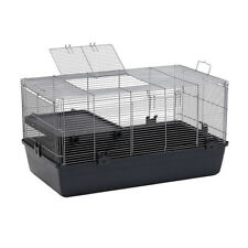 Pet Rabbit Bunny Cages Hutch Ferret Guinea Pig Cage Chinchilla Small Animal Cage