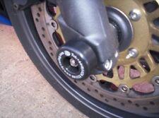 Triumph Sprint ST 2000 R&G Racing Fork Protectors FP0062BK Black