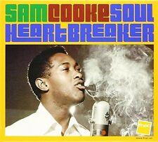 Sam Cooke - Soul Heartbreaker [New CD] Spain - Import