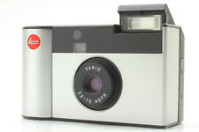 [Exc+5] Leica C11 White Aps Point & Shoot Film Camera From Japan