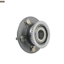 Fits: Nissan Quest (99-02) Rear Axle Bearing and Hub Assembly Timken 43202 7B000