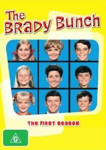The Brady Bunch - Season 1 DVD