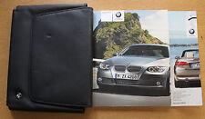 BMW 3 Serie Coupe Cabrio Manual Manual Cartera 2006-2010 Pack 15321