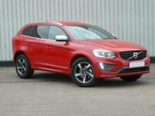 Volvo XC60 Model Less than 10,000 miles Cars