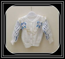 Lace Jumpers & Cardigans (0-24 Months) for Girls