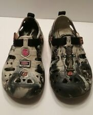 Toddler Boys 12 Cali Gear Skechers Sandles shoes