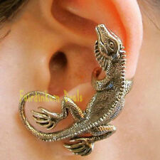 Alloy Punk Fashion Earrings