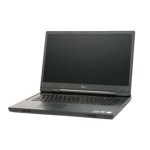 """Dell G7 GAMING Multimedia 17.3"""" FHD 7790 i5-9300H 8GB RTX 2060 1TB+128GB SSD W10"""