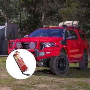 Ford Ranger, Everest / Mazda BT50 Fire Extinguisher Bracket