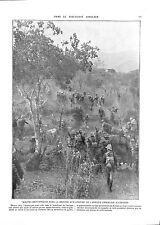WWI Deutsch-Südwestafrika Sud-Ouest German South West Africa ILLUSTRATION