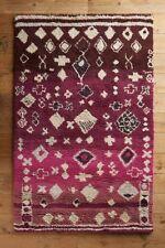 Anthropologie Morro Diamond Rug-8 x 10-$1698 MSRP
