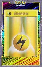🌈Energie Electique Reverse-XY12:Evolutions-94/108-Carte Pokemon Neuve Française