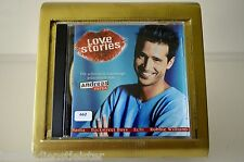 CD0662 - Various Artists - Andreas Türck - Love Stories - Compilation