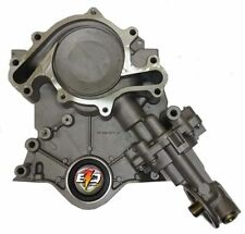 Ford 3.8 1996-1997 4.2 1997-2005 Timing Cover with oil pump