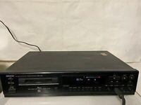 Denon DMD-1300 PCM Audio Technology / Minidisc Recorder