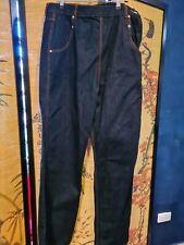 Freddies Of Pinewood Rivet Jeans Size 34 R