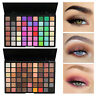54Color Eye Shadow Powder Palette Natural Shimmer Matt Eyeshadow Makeup Cosmetic