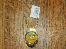 Ford Taurus Car Logo Metal Brass Key Ring Keychain Key Chain