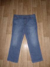 Herren-Straight-Cut-Jeans aus Baumwolle mit niedriger Bundhöhe (en) Tramper