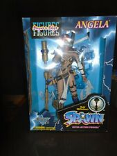 McFarlane Toys Spawn - Angela - Super Size 12-Inch Action Figure Brand New!