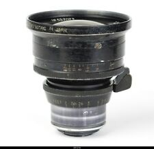 Lens Cooke Speed Panchro lens 25mm f/1.8(T 2.2)SER.II for Arri Arriflex ST 35mm