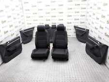 Set Sitze Komplett Volkswagen Golf V Salon / Limousine (1k1) 2003 Auto- 856672