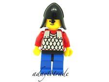 LEGO Castle Mini Figure - Knight Scale Mail 6085 CAS154 R1023