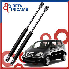 Molle a Gas Portellone Pistoncini Cofano Baule Posteriore Fiat Idea Lancia Musa