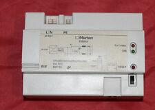 Merten Instabus EIB Spannungsversorgung 640 REG 6803 02 Datenschiene Busteilnehm