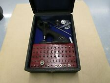 Seitz Jewel Pusher Loaded W Orignal Box Watchmaker's Repair Tool