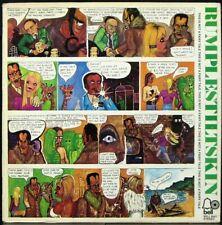RUMPLESTILTSKIN 1970 White label Promo LP