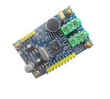 Vs1003B Mp3 Decoding Module Carrier Microphone Stm32 Development Board Accessory
