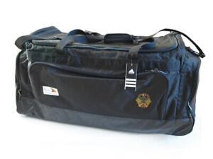 Adidas Team Bag XL Reisetasche Trolley Sporttasche Adler RAR NOC DSV * Tasche