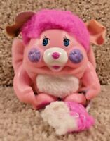 Mattel Inc.1986 Mini Pocket Pink Popples Pals Those Characters From Cleveland