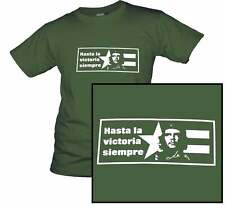 T-Shirt Che Guevara Haste la victoria siempre