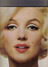 Marilyn Monroe-A Biography Music Book